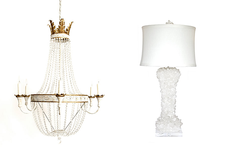 Lighting Gallery, Lamps, Shades, Chandeliers
